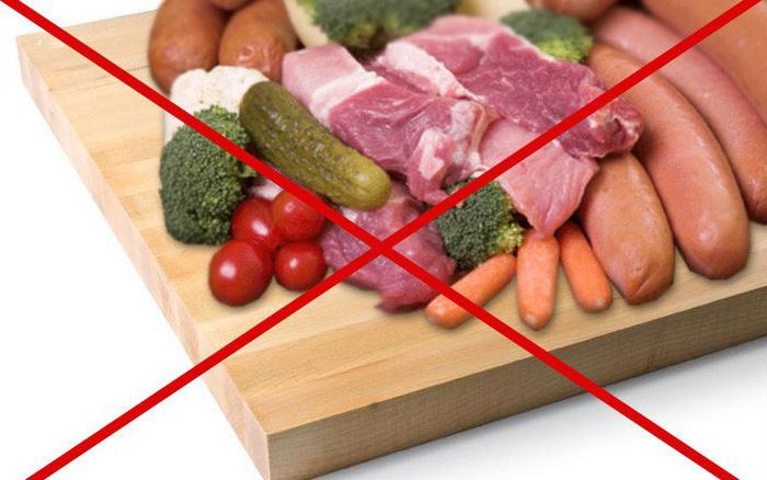 9 loại thực phẩm bạn tuyệt đối không nên ăn sống chúng