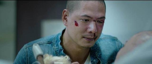 """Bình Minh tái xuất với phim hành động triệu đô """"Sám hối"""""""