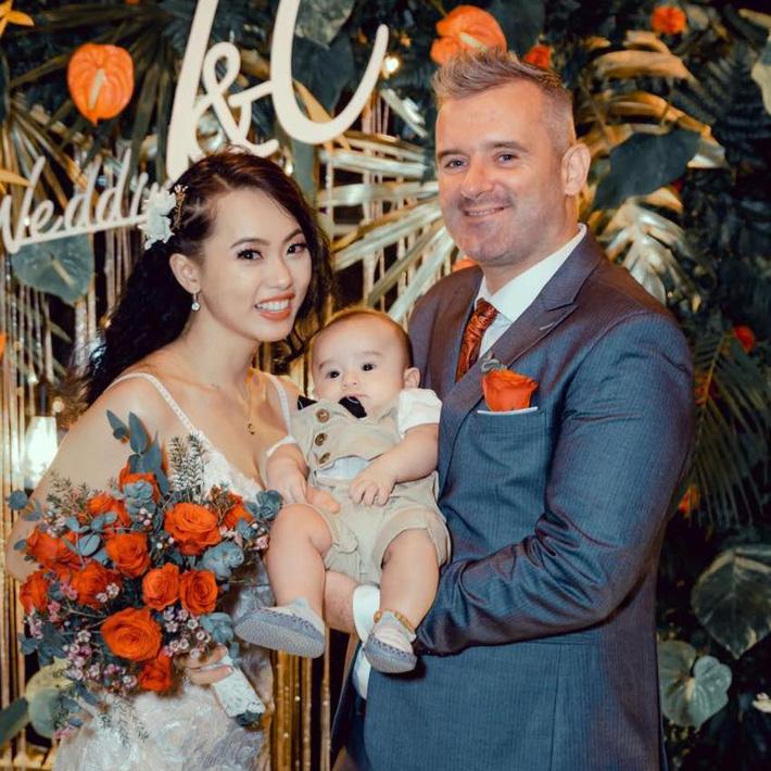 Cuộc hôn nhân của cô gái Việt