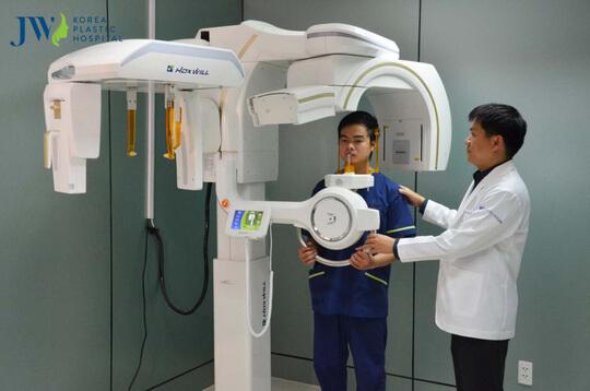Sử dụng công nghệ trong chẩn đoán trước phẫu thuật