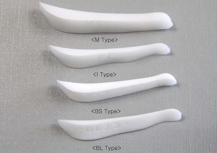 Sụn nhân tạo sử dụng trong nâng mũi