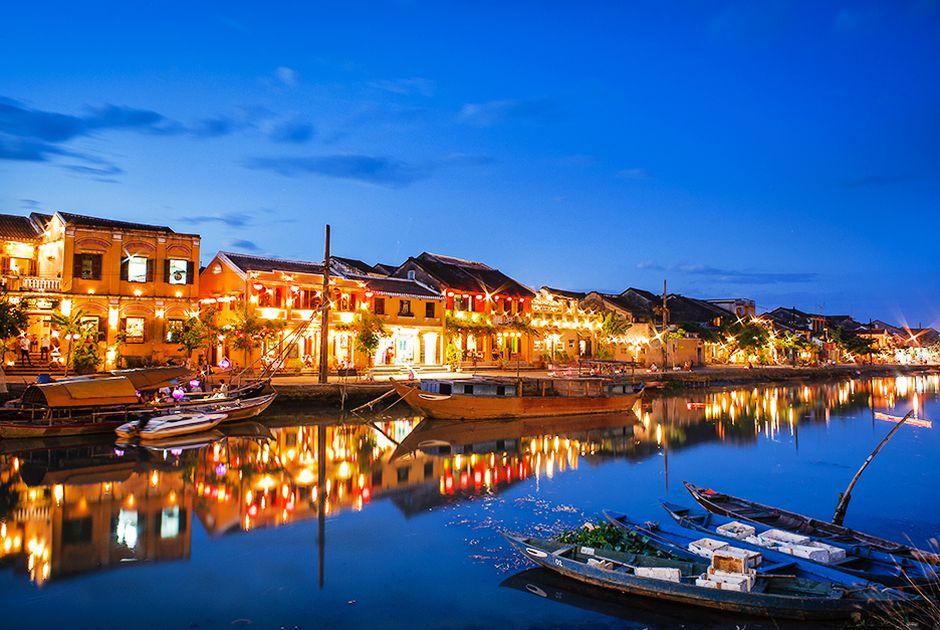 Những thành phố du lịch của Việt Nam nhất định phải đến