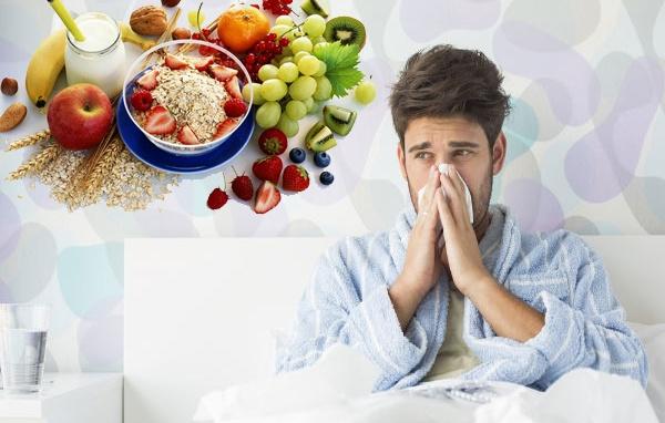 Những thực phẩm nên ăn vào mùa đông để tránh bị cảm lạnh