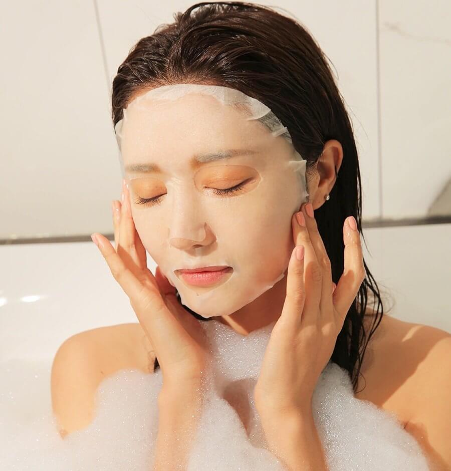 Quy trình chăm sóc da thích hợp cho mỗi loại da