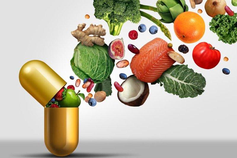 Tăng cường dưỡng chất qua các loại vitamin bổ sung