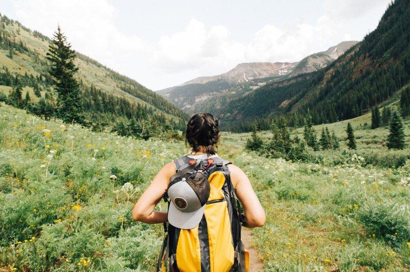 Tối giản ba lô du lịch cho chuyến Trekking